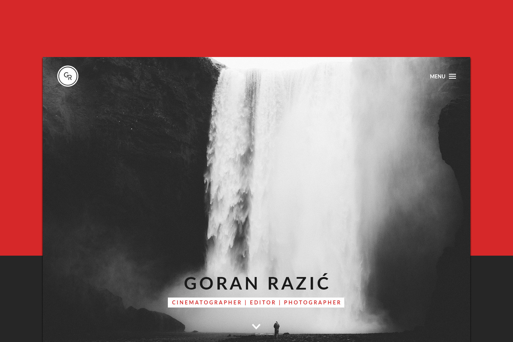 Goran Razic project